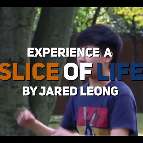 Slice of Life Trailer