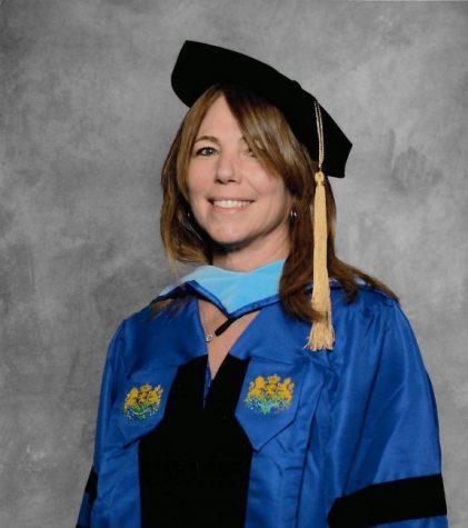 Honoring our 2020 Retirees: Dr. Sharon Applebaum