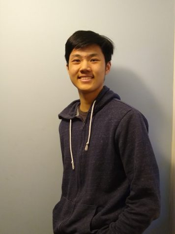 Photo of Casey Choung