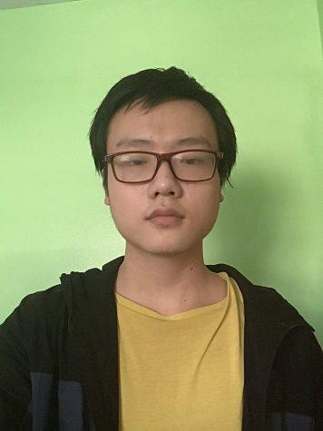 Photo of Ruisong Lan