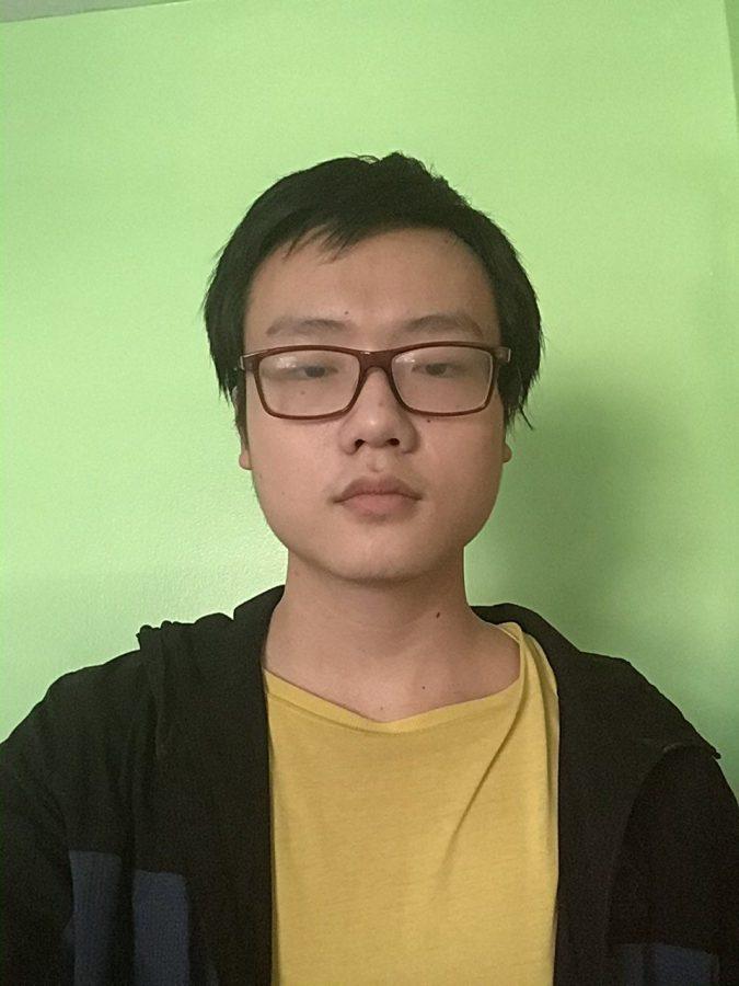 Ruisong Lan