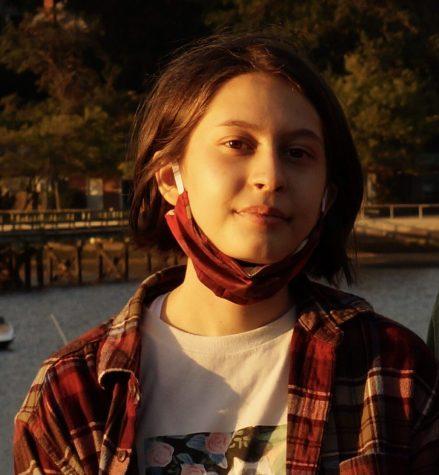 Photo of Amy Susnea