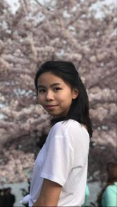 Photo of Grace Fong