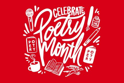 Quiz: Which Poet Should You Check Out During National Poetry Month