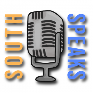 South Speaks Episode 1: In the Club