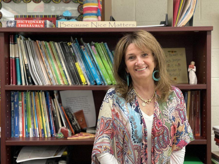 Honoring Our 2021 Retirees: Mrs. Kathleen Sparaccio
