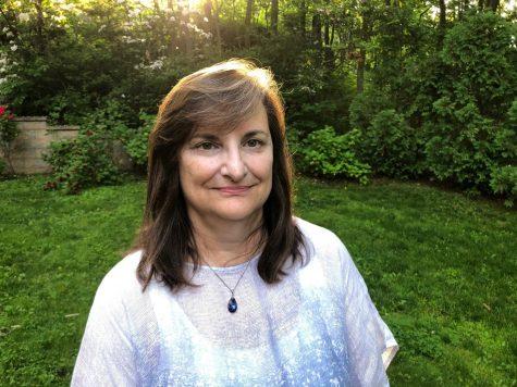 Honoring our 2021 Retirees: Mrs. Lori Cresci