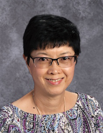 Honoring Our 2021 Retirees: Mrs. Wei Li Yang