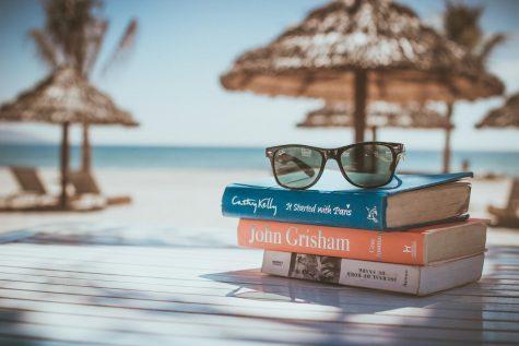 A Summer of Books