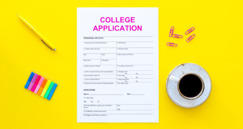 College Applications 101: Five Seniors Share Their Experiences