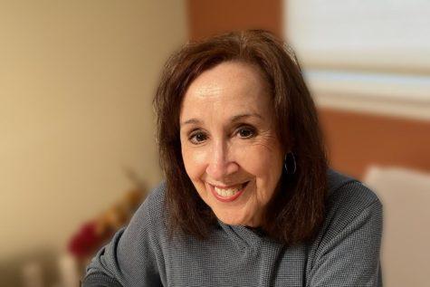 Honoring our 2021 Retirees: Mrs. Robin Heller
